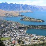 Christchurch Gondola Image