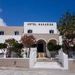 Photo of Hotel Makarios