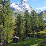 Foto de Saint Hubertus Resort