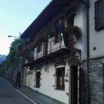 Photo de Le Village