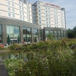Photo of Crowne Plaza Hotel Brussels Airport