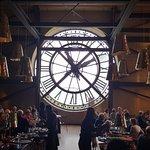 Photo of Cafe Campana at Musee d'Orsay