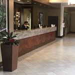 Photo de Sheraton Philadelphia Society Hill Hotel