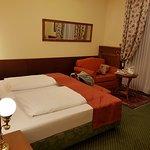 Photo of Hotel Park Villa