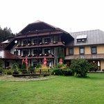 Hotel Gailberghöhe Foto