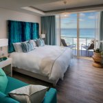 Sea Facing Room