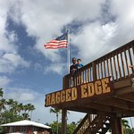 Ragged Edge Resort & Marina Foto