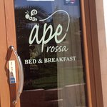 Ape Rossa B&B照片