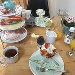Foto de Boat & Breakfast de Dageraad