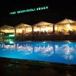 Armas Green Fugla Beach Foto