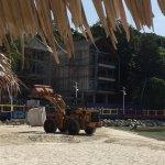 Foto de BuBu Long Beach Resort