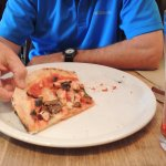 Thin Crust Pizza and Craft Beer