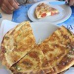 Foto de Panorama Pizza Restaurant