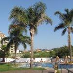 Foto de Hotel Los Naranjos
