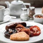 Full Yorkshire Breakfast