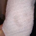 Dirty towels \ Asciugamani sporchi