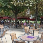 Billede af Le Cafe de Diane