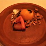 Stone Fruit and Lavender