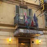 Hotel Orchidea Photo
