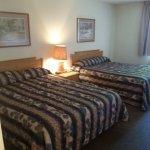 Foto di Econo Lodge Inn & Suites Au Gres