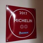 2 Michelin stars