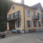 Photo de Hôtel La Grande Ourse