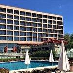 Cinar Hotel-billede