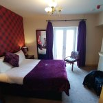 Borrodale Hotel Foto