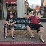 Foto de Louisiana Boardwalk