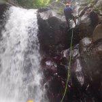 Photo of Canopee Guadeloupe Canyoning