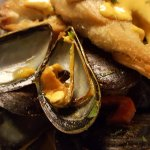 Pictures tell a thousand stories. That a Racheal Ray-reviewed restaurant would table this dish w