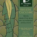 Le Pyrénéen, brasserie toulousaine