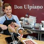 Photo of Don Ulpiano