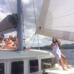 Foto de Catamarán Ibiza Charteralia