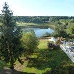 Foto de Novotel Limoges Le Lac