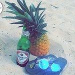 La cervesa de Dominican