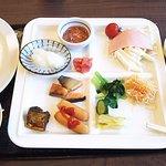 Foto de Akiu Grand Hotel