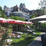 Photo of Strandhotel Wilder Mann