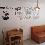 Foto de Cocolatte Cafe