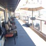 Photo de Casablanca Inn on the Beach