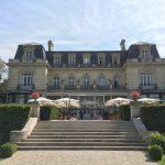 Photo de Château Les Crayeres
