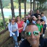 Photo de Lago del Passante