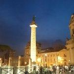Photo de Colonne de Trajan