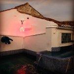 Photo of Hotel Enfrente Arte