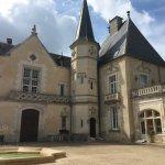 Photo de Château Sainte Sabine