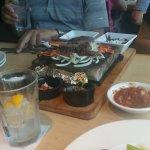 Blue Mesa Grill