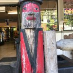 Photo de Quileute Indian Reservation