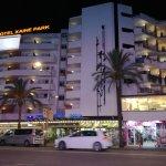 Photo of Xaine Park Hotel