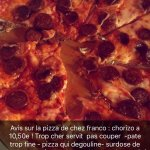 Фотография Restaurant Chez Franco