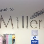 Millers Tea Room & Farm Shop